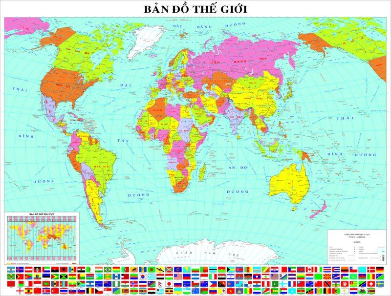 Image result for bản đồ thế giới