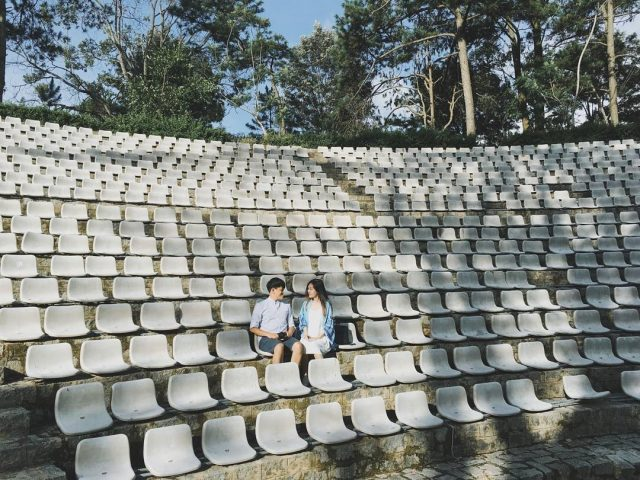 Địa điểm vui chơi - Nhà thiếu nhi Lâm Đồng