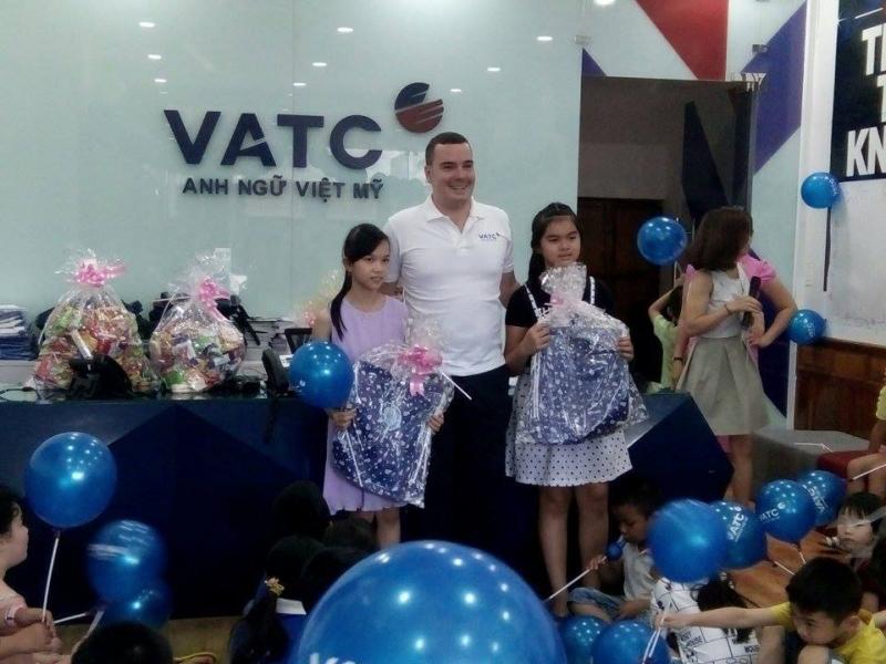 Trung tâm Anh ngữ VATC