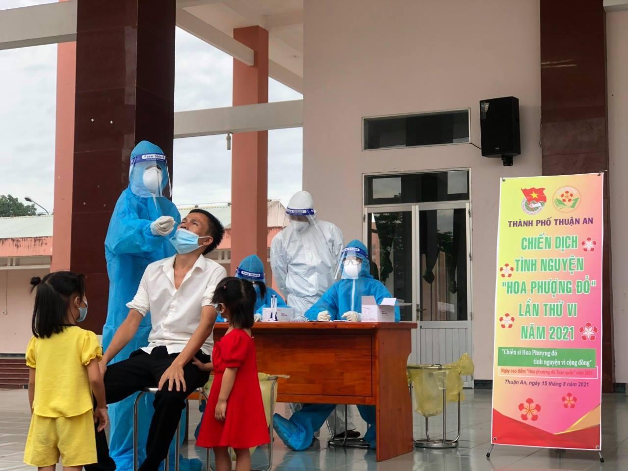 Đắk Lắk đón thêm 388 công dân từ Bình Dương