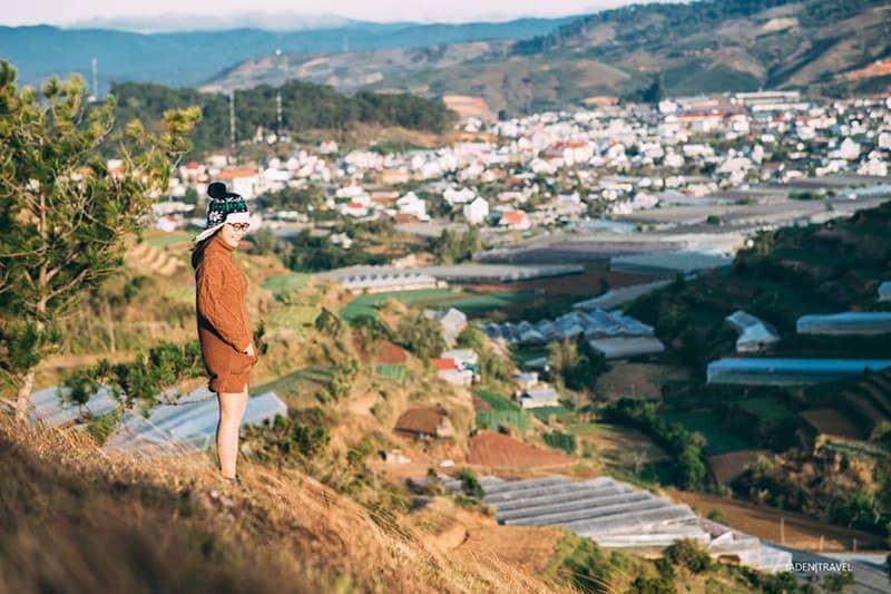 ngọn đồi thiên phúc đà lạt