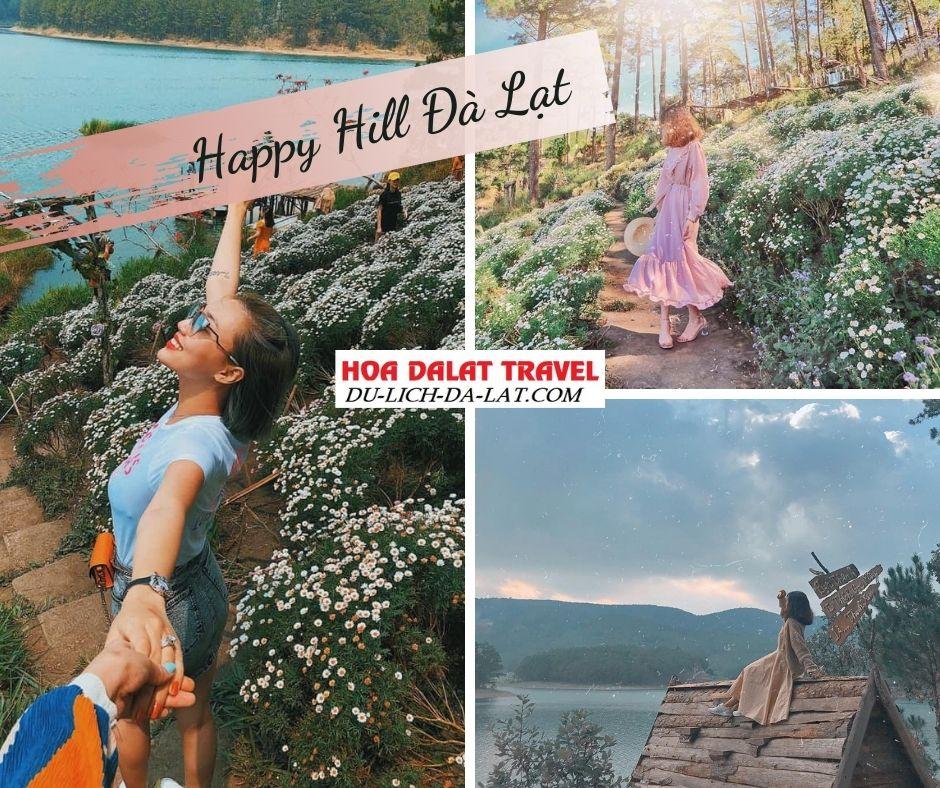 Phim trường Happy Hill Đà Lạt